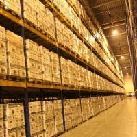 Ответственное хранение грузов в компании NSS-logistics
