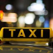 Удобство такси при поездке в аэропорт