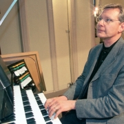 Омский органный зал отмечает десятилетие