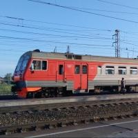 «Омск-пригород» запускает очередной тематический электропоезд