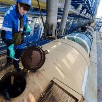 Омский НПЗ сократит на 96% попадание паров нефтепродуктов в атмосферу