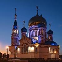 Опубликовано расписание пасхальных торжеств в Омске