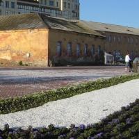 За реконструкцией «Омской крепости» следят Минкульт и общественники