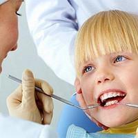 Посещение детской стоматологической клиники