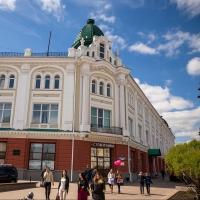 За год из списка объектов культурного наследия в Омской области исключили 2 здания