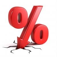 Сбербанк снижает процентные ставки  по вновь принимаемым заявкам на потребительские кредиты