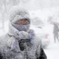 Синоптики предупреждают о резком похолодании до -35