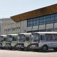 Автобусы до Астаны будут ходить из Омска каждый день