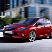 Ford Focus – лучший автомобиль Америки и Европы