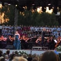 Музыкальный нон-стоп от групп и оркестров устроят в честь Дня нефтяника в Омске