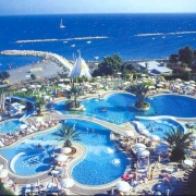 Лимассол - средиземноморский курорт на юге Кипра