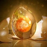 Как снять порчу, сглаз, венец безбрачия при помощи яйца в домашних условиях