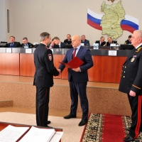 Преступность в Омске – самая низкая в Сибири