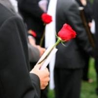 Организация похорон с помощью ритуальных служб