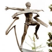 Омского марафонца омолодят к 2014 году