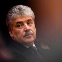 Полиция обыскала омский штаб Грудинина