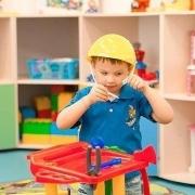 В Авиагородке откроется новый детский сад