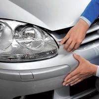 Как защитить машину от мелких сколов?