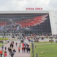 Омское МВД объяснило, почему на трибунах «Авангарда» нельзя пить пиво
