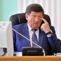 Двораковского назвали одним из лучших мэров российских городов