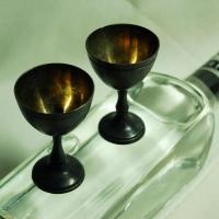 Омская область стала лидером по объему производства водки в Сибири