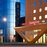 Отель для путешествия или бизнес-поездки: что выбрать