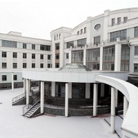 В Омске построят новую гостиницу по соглашению с Бурковым