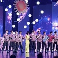 Омский хор стал участником телевизионного интернационального проекта