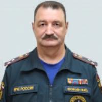 Омский полковник Владимир Фокин поехал спасать Приморский край