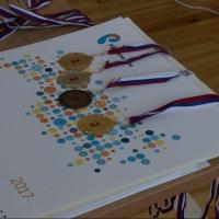 «Ростелеком» поддержал соревнования по скиппингу в Омске