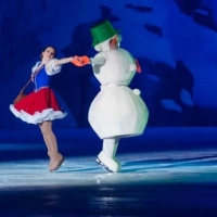 Во дворце спорта Фетисова омичам покажут спектакль на льду