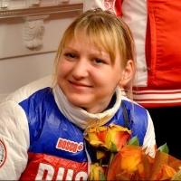 Тарская колясочница улучшила рекорд России и выиграла Берлинский марафон