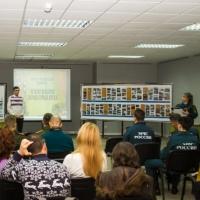 «Ростелеком» в Омске провел геоквест и экскурсию для добровольцев по объектам гражданской обороны
