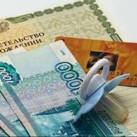 Двум омским семьям отказали в пособиях на первенца