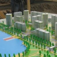 Омичи предпочитают брать ипотеку на покупку недвижимости в микрорайоне  на берегу Иртыша в Сбербанке