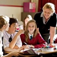Обучение ребенка в английской школе