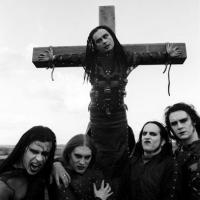 Легендарные блэк-металлисты Cradle Of Filth выступят в Омске