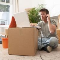 Быстрый подбор надежного грузоперевозчика: переезд квартиры по доступной цене