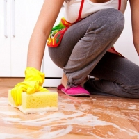 Уборка квартиры — полезные хитрости