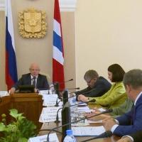 В Омской области разрабатывается региональная стратегия до 2030 года