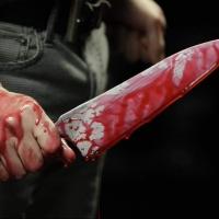 В Омске на 11 лет осудили мужчину, который жестоко зарезал свою любимую