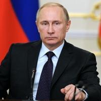 Путин произвел перестановки в судах Омской области