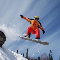 В Омске пройдет фестиваль сноуборда