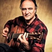 Гитарист Петер Фингер выступит в Омске