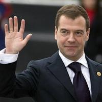 В Омске ожидается визит Дмитрия Медведева