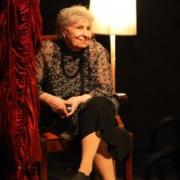 Юбилей легенды. Елена Аросева встретила своё 90-летие бенефисом
