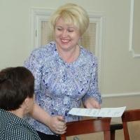 Вице-мэру Омска Инне Парыгиной соберут гуманитарную помощь