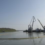 На сотрудников Омского речного порта могут завести уголовное дело за халатность