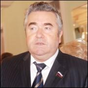Бобырев недолго пробыл вице-губернатором