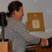 Омская ТПП подвела итоги года и наградила журналистов